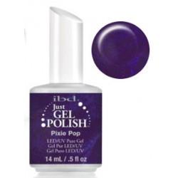 IBD - Just Gel Polish - Purple Paradise - 14 ml