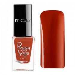Peggy Sage - Esmalte de uñas MINI IT-color - Vanessa - 5ml