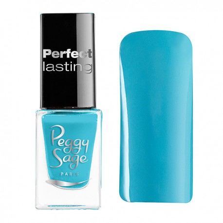 Pegyy Sage - Esmalte de uñas MINI Perfect lasting - Alizée - 5 ml