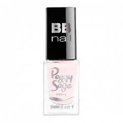 Peggy Sage - BB nail - Tratamiento 8 en 1 - 5 ml
