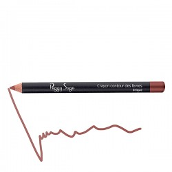 Peggy Sage - Lápiz contorno de labios - Brique - 1,14 g