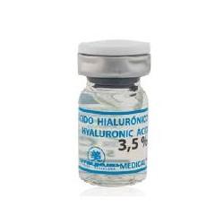Utsukusy - Ácido hialurónico 3.5% - 5 x 5 ml