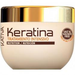 Kativa - Tratamiento intensivo de keratina - 250 ml