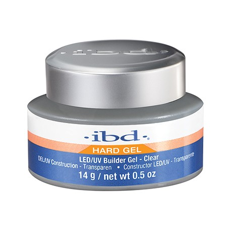IBD - Gel de construcción - Transaparente - 14 g