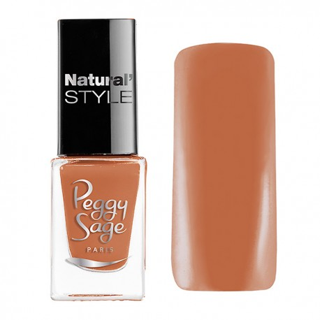 Esmalte de uñas MINI Natural' style 5 ml - 5552 Ambre*