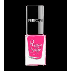 Peggy Sage - Esmalte de uñas MINI Neon Amanda - 5ml