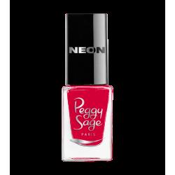 Peggy Sage - Esmalte de uñas MINI Neon Nadia - 5ml