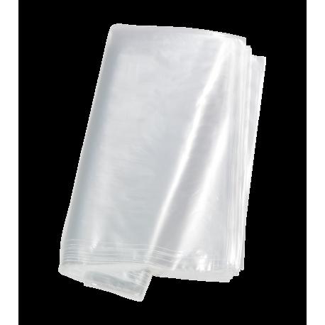 Peggy Sage - Bolsa de 100 guantes de plástico tratamientos de parafina