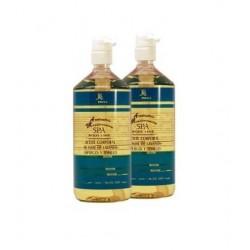 Utsukusy - Aceite de lavanda, espliego y tomillo - 1000ml