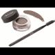 Ardell - Crema para cejas - Dark brown - Castaño Oscuro 3.2 g