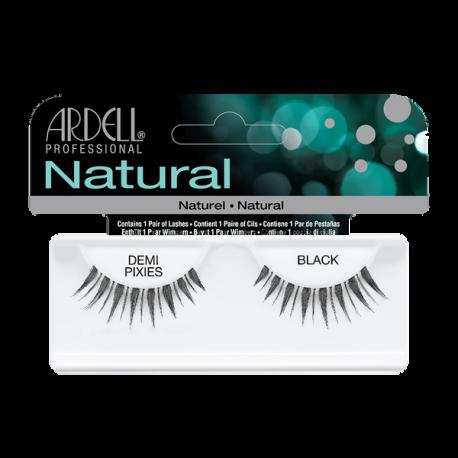 Ardell - Demi pixies natural black