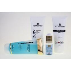 Utsukusy - Linea Yogur perfect skin repairer - Kit profesional yogur
