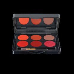 Make-Up Studio - Lipcolourbox - 6 all arround 1