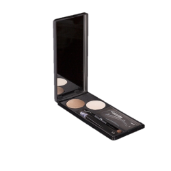 Make-Up Studio - Profesional Brow kit - Dark