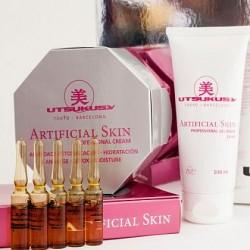 Utsukusy - Artificial Skin - Kit profesional