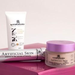 Utsukusy - Artificial skin - Kit mantenimiento en casa