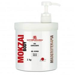 Utsukusy - Mokzai - Gel exfoliante - 1kg
