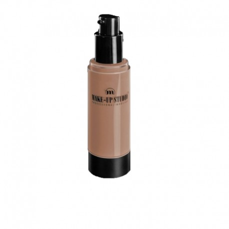 Make-Up Studio - Fluid no transfer - CB2 Amber - 35ml