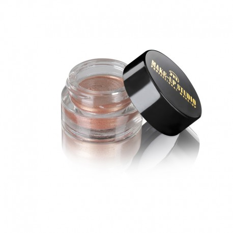 Make-Up Studio -  Durable Eyeshadow mousse - Be bronze - 3gr