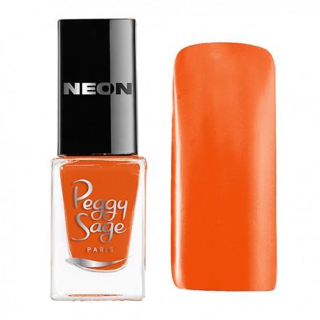 Esmalte de uñas MINI Neon 5 ml - 5801 Maya*