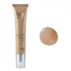 BB Crema tez impacable - doré