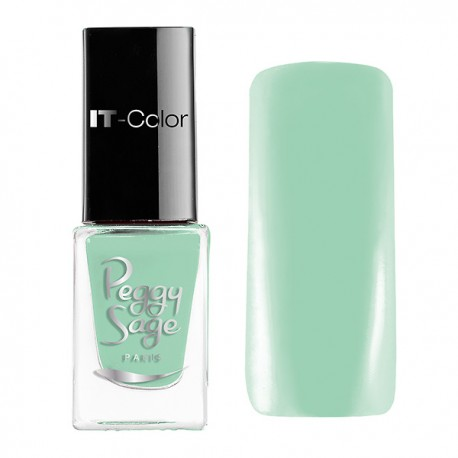 Esmalte de uñas MINI IT-color 5 ml - 5001 Mahé*