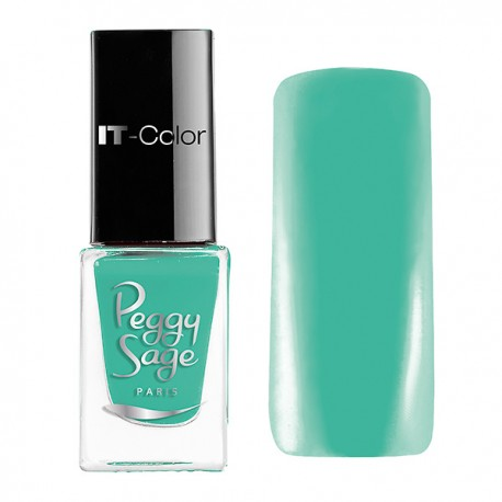 Esmalte de uñas MINI IT-color 5 ml - 5002 Jasmine*