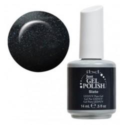 Just Gel Polish - Black Lava