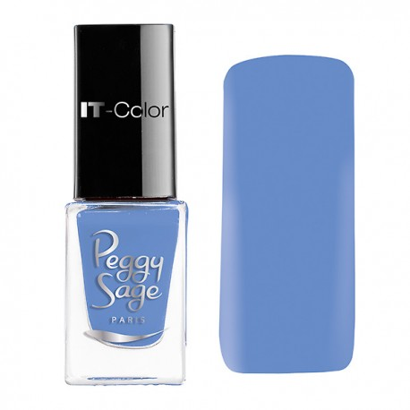 Esmalte de uñas MINI IT-color 5 ml - 5004 Stella*