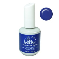 Just Gel Polish - Goodie Two-Shoes