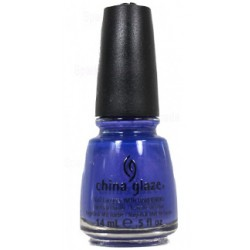 China Glaze - 81195 Fancy Pants