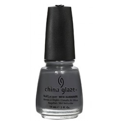 China Glaze - 81074 Concrete Catwalk
