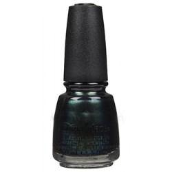 China Glaze - 80883 Gussied Up Green