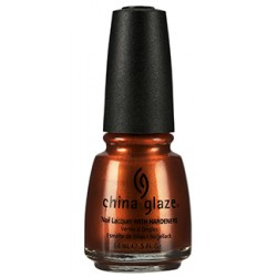 China Glaze - 77032 Cross Iron 360