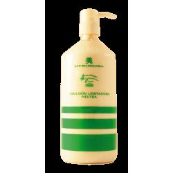 Utsukusy Aromathérapie Mediterranean Emulsión limpiadora neutra 1000ml