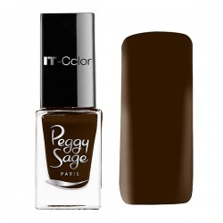 Esmalte de uñas MINI IT-color 5 ml - 5023 Brune*