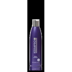 Kativa - Kerapro K5 - Tratamiento de alisado y reductor de volumen -Serum antifrizz - 225 ml
