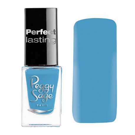 Esmalte de uñas MINI Perfect lasting 5 ml - 5402 Océane*