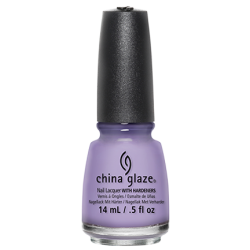 China Glaze - 81190 - tart-y for the party - 14 ml