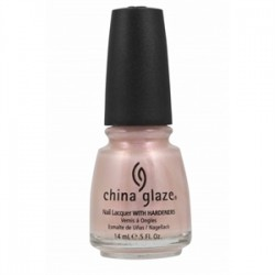 China Glaze - Light my tiki - 14 ml
