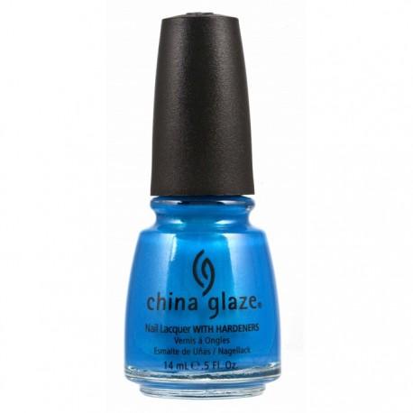 China Glaze - 72033 - sey in the city - 14 ml