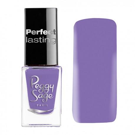 Esmalte de uñas MINI Perfect lasting 5 ml - 5404 Églantine*