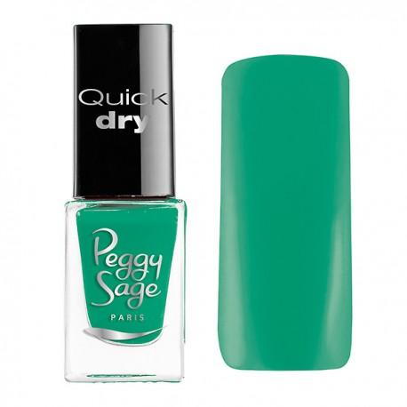Esmalte de uñas MINI Quick dry 5 ml - 5202 Éva*