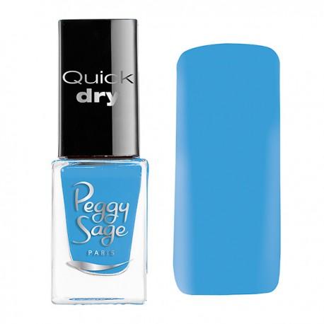 Esmalte de uñas MINI Quick dry 5 ml - 5203 Manuela*
