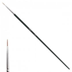 Peggy Sage - Pincel eyeliner - 1 mm
