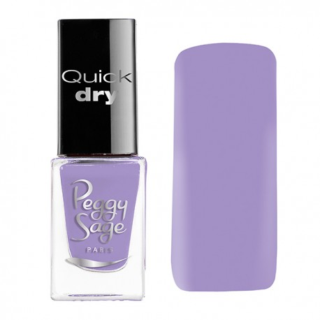 Esmalte de uñas MINI Quick dry 5 ml - 5208 Émilie*