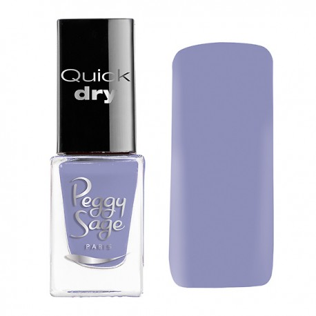 Esmalte de uñas MINI Quick dry 5 ml - 5210 Alice*